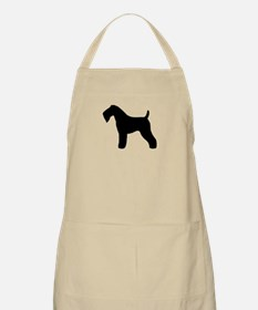 Kerry Blue Terrier Apron