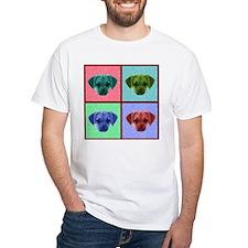 Puggle Art Shirt