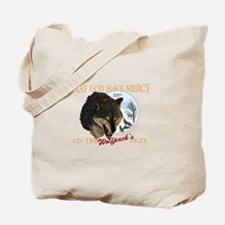 331st wolfpack Tote Bag