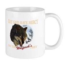 331st wolfpack Mug