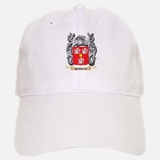 Bennett Family Crest - Bennett Coat of Arms Baseball Baseball Cap