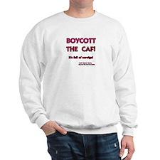 Cute Btc Sweatshirt