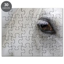 Puzzle - HORSE