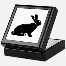 Rabbit Keepsake Box