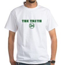 The Truth Shirt (front/back)