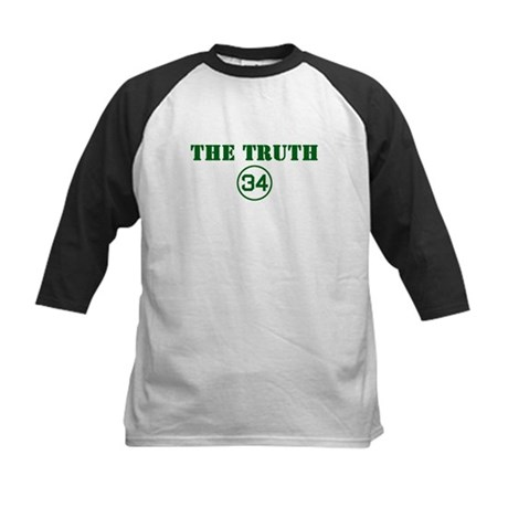 The Truth Kids Baseball Jersey