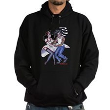 Rebel Beat Hoody