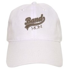 Band Mom Gift Cap