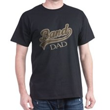 Band Dad Music T-Shirt