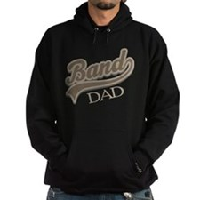 Band Dad Music Hoodie