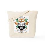 Yates Coat of Arms Tote Bag