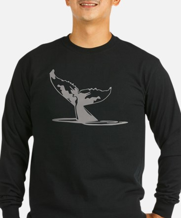 Humpback Whale Tail T