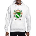 Wycomb Coat of Arms Hooded Sweatshirt