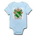 Wycomb Coat of Arms Infant Creeper