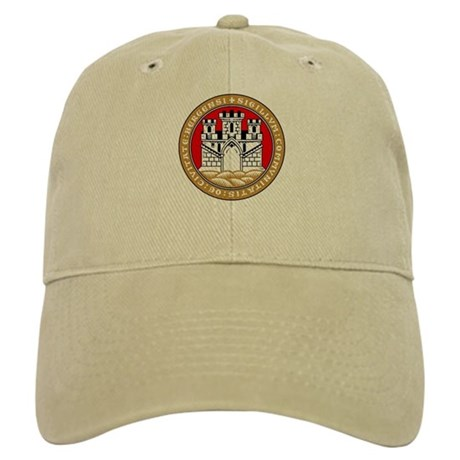 Bergen, Norway Cap