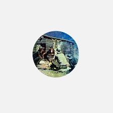 Best Seller Wild West Mini Button