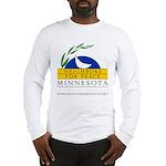 Minnesota Neighbors for Peace Long Sleeve T-Shirt