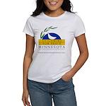 Minnesota Neighbors for Peace Women's T-Shirt