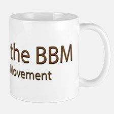 Attack of the BBM - Baby Bowel Movement Mug