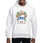 Weer Coat of Arms Hooded Sweatshirt