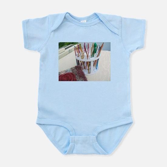 Work Room Haven Infant Bodysuit