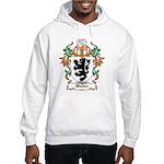 Walker Coat of Arms Hooded Sweatshirt