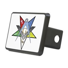 OES Past Patron Hitch Cover