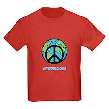 IHT World Peace T