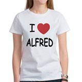 Alfred pennyworth Women's T-Shirt