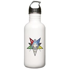 OES Past Patron Water Bottle