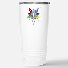 OES Past Patron Thermos Mug