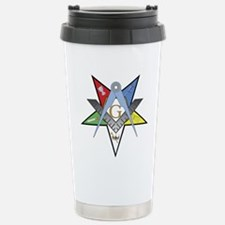 OES Past Patron Travel Mug