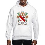 Waddy Coat of Arms Hooded Sweatshirt