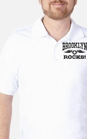 Brooklyn Rocks T-Shirt