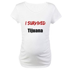 I survived TIJUANA Shirt