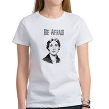 Whos Afraid? T-Shirt