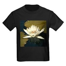 White Water Lily T
