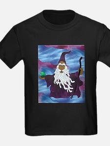 Purple Wizard T