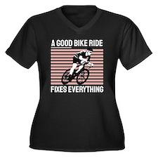Freedom & Enterprise Dog T-Shirt