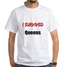I survived QUEENS Shirt
