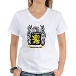 Geeks Fitted T-Shirt