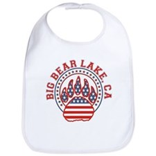 BIG BEAR LAKE Bib