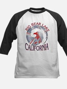 BIG BEAR LAKE Kids Baseball Jersey