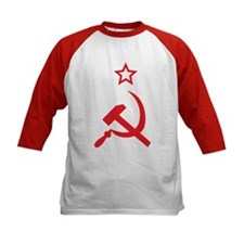 Star, Hammer and Sickle Tee