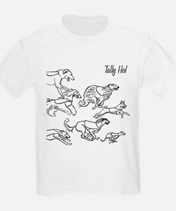 Tally Ho Kids T-Shirt