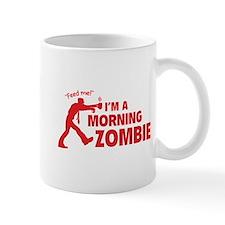 Morning Zombie Mug