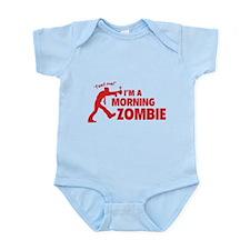 Morning Zombie Infant Bodysuit