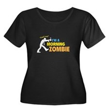Morning Zombie T