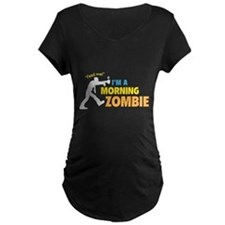 Morning Zombie T-Shirt
