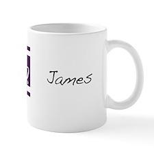 TCCM Retro James Mug